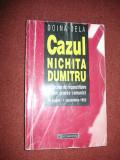Doina Jela - Cazul Nichita Dumitru