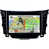 Car Vision DNB-I30 - Navigatie auto