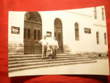 Fotografie - Liceul Andrei Saguna Brasov 1967