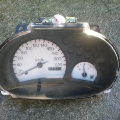 Ceasuri de bord ( indicatoare ) Ford Ka - Ceas Auto