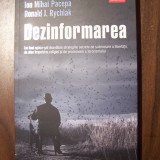 Dezinformarea - Ion Mihai Pacepa, Ronald J. Rychlak (Humanitas, 2015) - Istorie