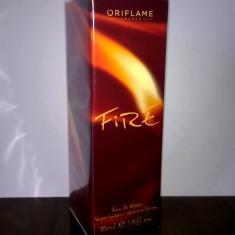 Apă de toaletă Fire (Oriflame) - Parfum femeie Oriflame, 30 ml
