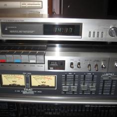 TEAC TT 2 - Deck audio