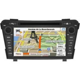 Car Vision DNB-I40 - Navigatie auto