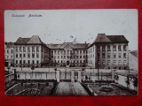 AKVDE 3 - Carte postala - Kolozsvar, Circulata, Printata