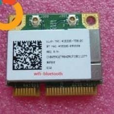 wireless Toshiba Satellite L650 L650D L655 C650 PA3489U-1MPC blutut bcm94313hmgb