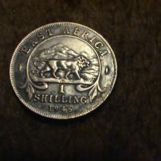 1 shilling Africa de Est 1946