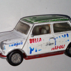 Macheta SIKU Rover mini - 1031 - Macheta auto Matchbox, 1:64