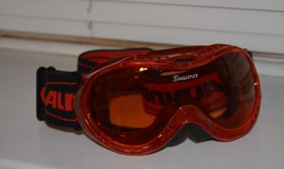 Ochelari de schi Alpina pentru copii foto