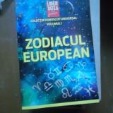 ZODIACUL EUROPEAN
