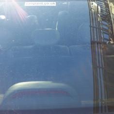 Luneta Honda Accord 03-08