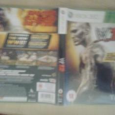 WWE 12 - 2012 - Joc XBOX 360 ( GameLand ) - Jocuri Xbox 360, Sporturi, 16+, Multiplayer