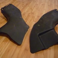 Ornament prag capac tapiterie interior picior picioare podea fata Opel Astra G ! - Praguri auto, ASTRA G (F48_, F08_) - [1998 - 2009]