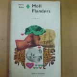 Moll Flanders Daniel Defoe Bucuresti 1970 - Roman