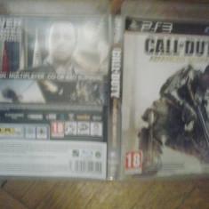 Call of Duty - Advanced Warfare - Joc PS 3 ( GameLand ) - Jocuri PS3, Shooting, 18+, Multiplayer