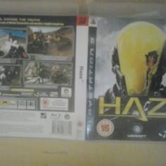 HAZE - Joc PS3 ( GameLand ) - Jocuri PS3, Shooting, 18+, Multiplayer