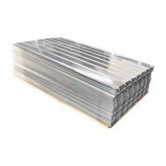 Tabla cutata zincata grosime 0, 4mm