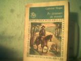 Cumpara ieftin CALISTRAT HOGAS PE DRUMURI DE MUNTE, Alta editura, 1986