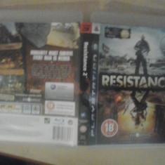 Resistance 2 - Joc PS3 ( GameLand ) - Jocuri PS3, Shooting, 18+, Multiplayer