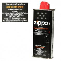 Benzina Zippo 125ml 3141EX