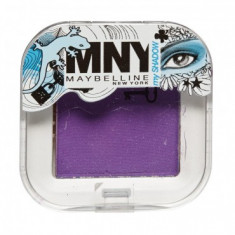 FARD DE PLEOAPE MAYBELLINE MNY MY SHADOW 513 TRUE PURPLE - Fard pleoape