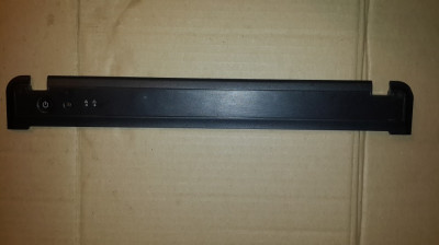 capac buton carcasa buton pornire de plastic Lenovo G550 G555 AP07W000d00 foto