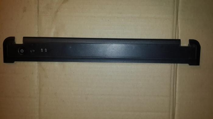 capac buton carcasa buton pornire de plastic Lenovo G550 G555 AP07W000d00