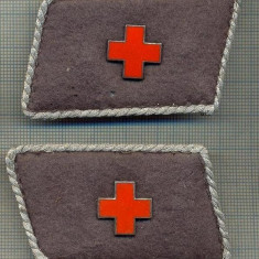 09 -PETLITE UNIFORMA MEDIC MILITAR? - TURCIA? -starea care se vede - Uniforma militara