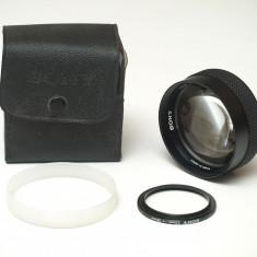 Sony VCL 1558-A - Lentila de conversie X 1.5
