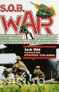 Jack Hild - Capcana pentru colonel foto