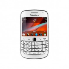 BLACKBERRY 9900 WHITE SIGILAT, NEVERLOCKED, ORIGINAL !!! - Telefon mobil Blackberry 9900, Alb, Neblocat
