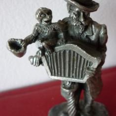 Statueta, figurina, metalica, Flasnetar - Figurina/statueta