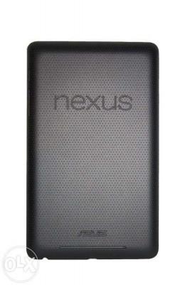 Capac Spate Tableta Asus ME370T Google Nexus 7 , 2012 foto