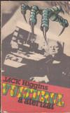 jack higgins - vulturul a aterizat