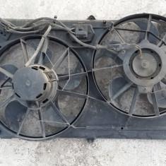 Ventilatoare radiatoare Ford Focus 1 - Ventilatoare auto, FOCUS (DAW, DBW) - [1998 - 2004]
