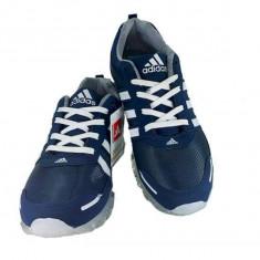 Adidas SpringBlade 2 model nou - Adidasi barbati, Marime: 40, 41, 42, 43, 44, Culoare: Bleumarin, Textil