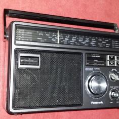 RADIO PANASONIC GX10-2 MODEL RF-1410 LBS - Aparat radio