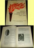 Liceul pedagogic Vasile Lupu din Iasi, monografie 1855-1980, ilustratii, Alta editura