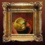 Tablou, arta moderna, natura statica, Ulei, Impresionism