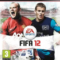 PS3 colectie jocuri FIFA 09, 10, 11, 12,, pt colectionari - Jocuri PS3 Ea Sports, Sporturi, 3+, Multiplayer