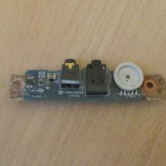 Modul audio Toshiba Qosmio F10