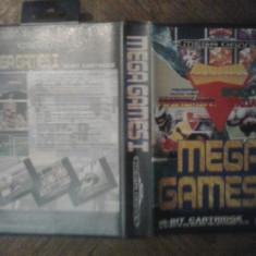Mega Games I - Joc SEGA Mega Drive ( GameLand ) - Jocuri Sega, Board games, 3+, Multiplayer