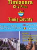 Planul orasului Timisoara