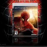 PS3 SPIDER-MAN 3 joc original PLAYSTATION 3 ca nou - Jocuri PS3 Activision, Actiune, 16+, Single player