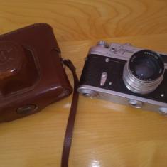 Aparat de fotografiat Zorki 4 - Aparat Foto cu Film Zorki