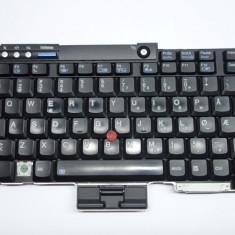Tastatura laptop Lenovo T60 ORIGINALA! Fotografii reale!