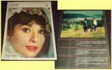 1968 Revista ARTA nr. 3, actori film, muzee, cote picturi, COOP Arta si Precizie
