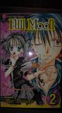 Manga benzi desenate Full moon o Sagashite 2 shojo beat by Tanemura Arina