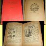 Agenda agitatorului 1955, propaganda RPR, proletcultism, activisti de partid PMR - Istorie