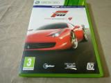 Joc Forza Motorsport 4,  XBOX360, original, alte sute de jocuri!, Curse auto-moto, 12+, Multiplayer